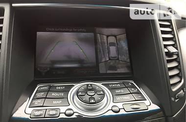 Infiniti FX 35 S51 2009