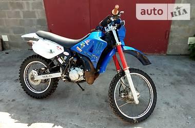 Yamaha DT rn 1996