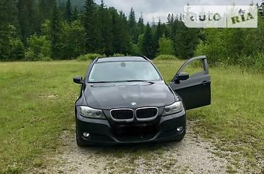 BMW 320 184лс 2012
