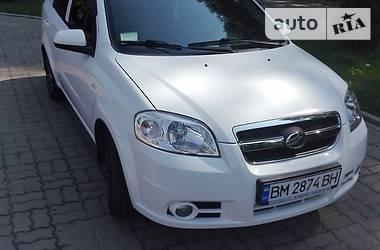 Chevrolet Aveo 1.5i 2013