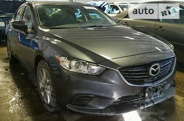 Mazda 6  6 SPORT  2014