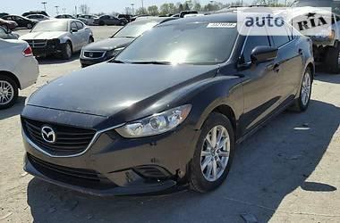 Mazda 6 6 SPORT 2017