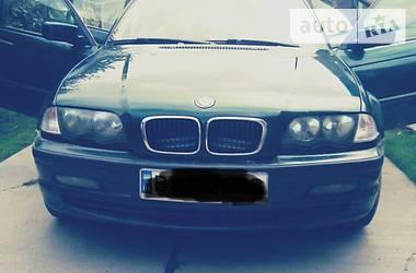 BMW 320 320d 1999