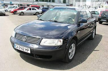 Volkswagen Passat B5 пассат б5 1997