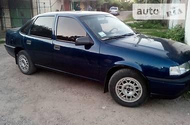 Opel Vectra A 1.8 S 1992