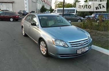 Toyota Avalon XL FULL 2006