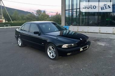 BMW 520 А/С 1997