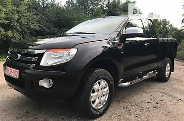 Ford Ranger XLT4x4 2014