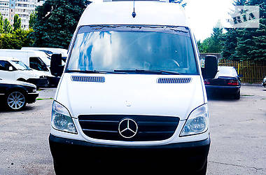 Mercedes-Benz Sprinter 318 груз. 2007