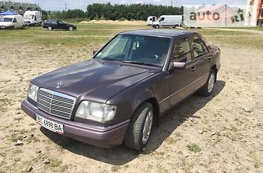 Mercedes-Benz E 250 124 1994