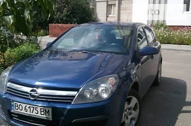 Opel Astra H 1.3 CDTI 2006