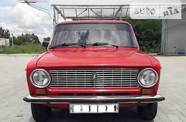 ВАЗ 2101 21011 1.3 1976