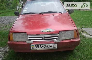 ВАЗ 2109 1995