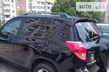 Toyota Rav 4 2.0 2007