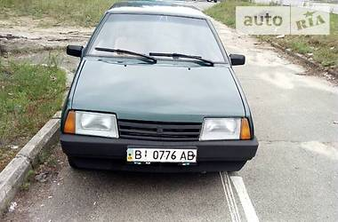 ВАЗ 21081 1996