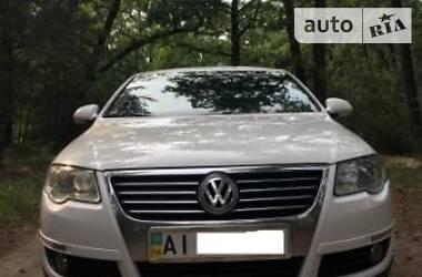 Volkswagen Passat B6 2.0 TDI 2010