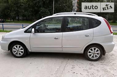 Chevrolet Tacuma cdx 2007