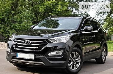 Hyundai Santa FE 2.2 Diesel 2013