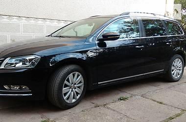 Volkswagen Passat B7 Comfort line 2013