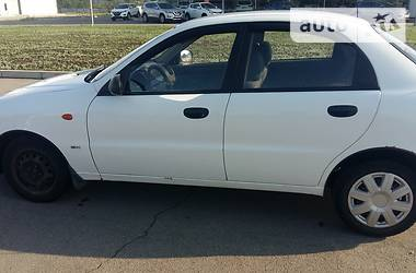 Chevrolet Lanos 1.5 2007