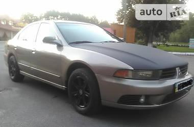 Mitsubishi Galant 2.4 2003