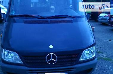 Mercedes-Benz Sprinter 316 пасс. 2006