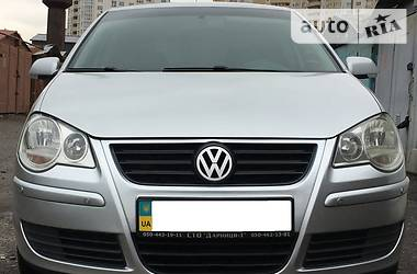 Volkswagen Polo 1.4 I 2008