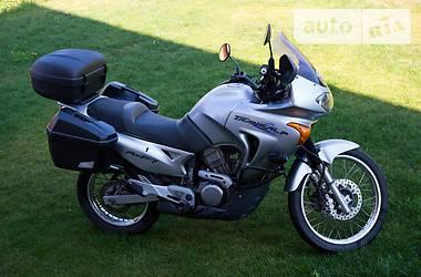 Honda Transalp 2003