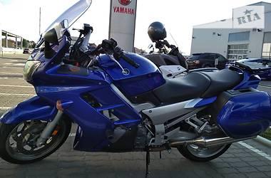 Yamaha FJR FJR1300 2005