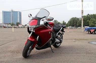 Honda VFR 1200F ABS 2010