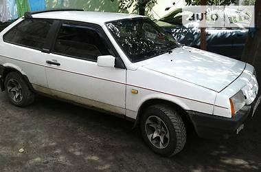 ВАЗ 21081 1992