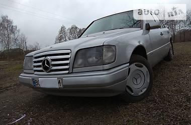 Mercedes-Benz E 200 Sport Line 420SE 1995