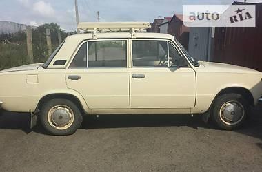ВАЗ 2101 21011 1.3 1979