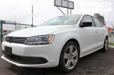 Volkswagen Jetta USA 2014