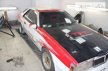 Toyota Corona GT 1984