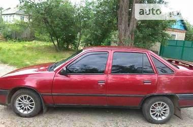 Opel Kadett 1986