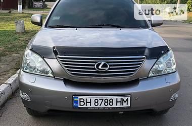 Lexus RX 330 2005