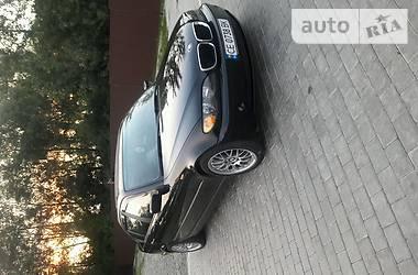 BMW 318 1.8 бензин 2002
