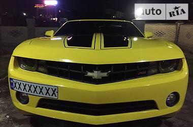 Chevrolet Camaro 3.6 V6 2011