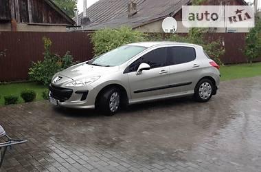 Peugeot 308 2008