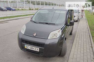 Fiat Fiorino пасс. 2009