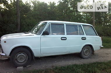 ВАЗ 2102 1300 1975