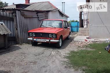 ВАЗ 2106 2106 1.6 1983