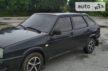 ВАЗ 2109 2005