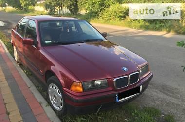 BMW 316 i 1997