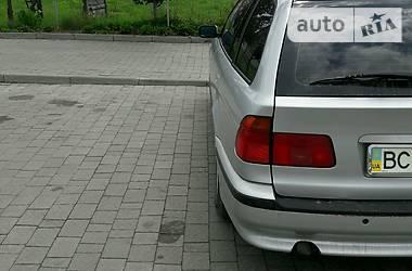 BMW 525 TDS 1997
