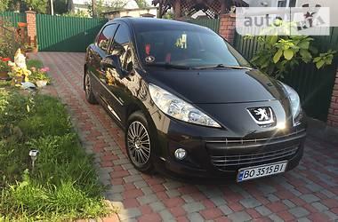 Peugeot 207 1.6 HDi 2011
