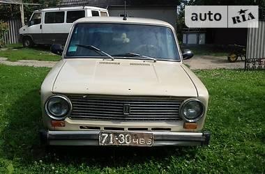 ВАЗ 2101 21011 1980