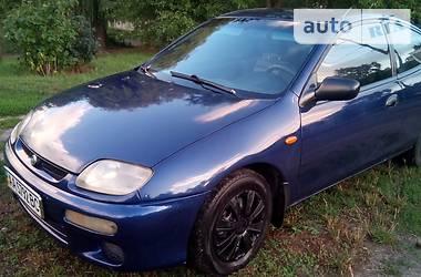 Mazda 323 С 1996