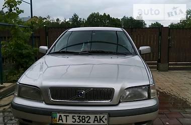 Volvo V40 ГАЗ 1999